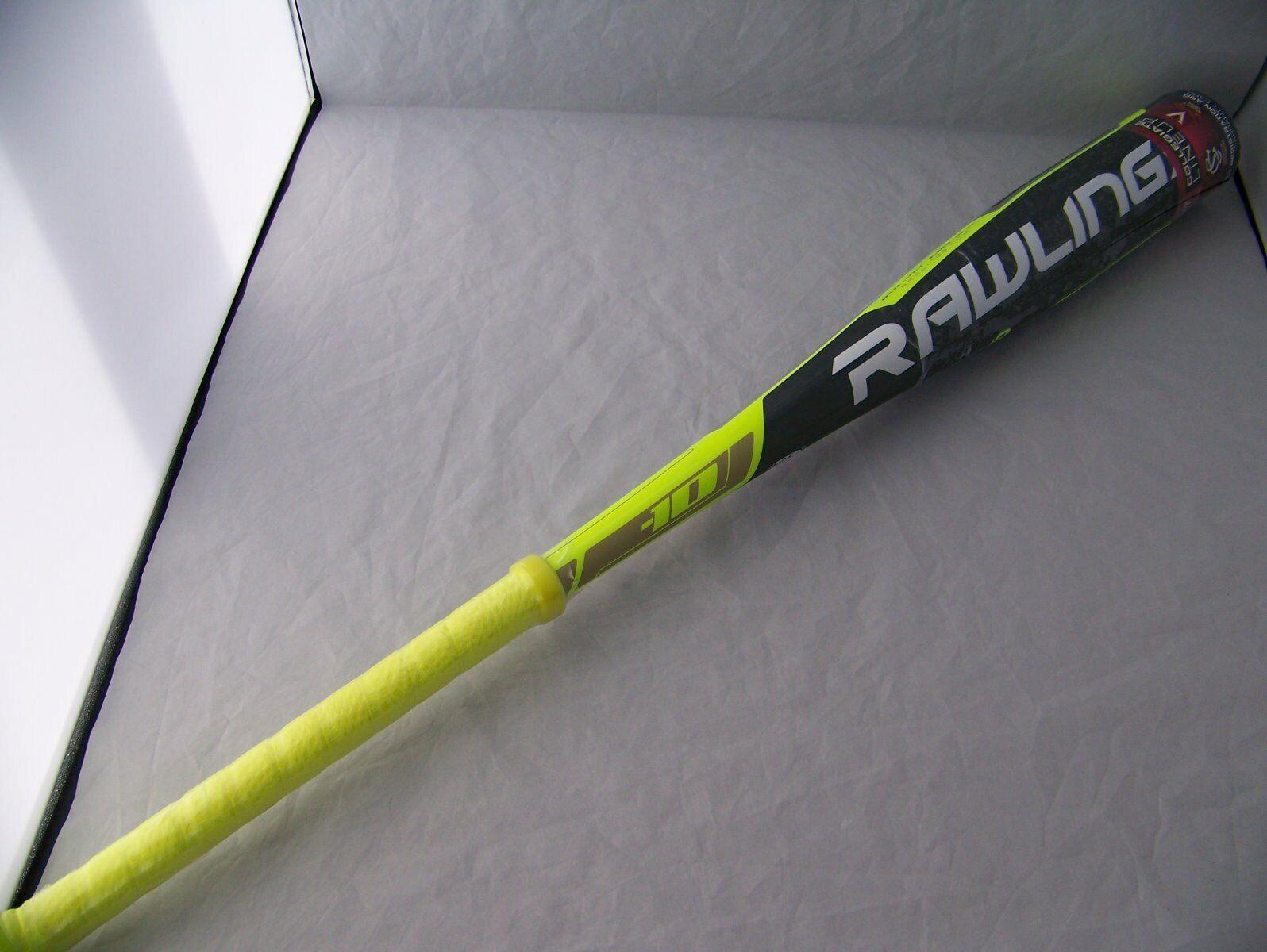 Nuevo Rawlings 5150 30  20 OZ. -10 Aleación usssa bate de béisbol Slsr 10 1.15 BPF