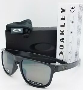 9dcfaa6acff09 NEW Oakley Holbrook R sunglasses Grey Prizm Black Polarized 9377 ...
