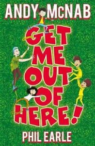 Get-Me-Out-of-Here-by-Andy-McNab-9781407195681-Brand-New-Free-UK-Shipping