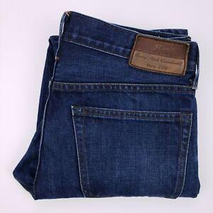 J-Ras-770-Jean-30x31-Homme-Bleu-Jeans-Taille-Kaihara-Japonais-C9045-2015-Jean-Sz