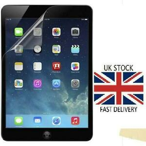 iPad-Air-2-Clear-Plastic-Screen-Guard-LCD-Protector-Film-Layer-For-Apple