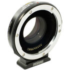 Metabones T Speed Booster Ultra 0.71x Adapter Canon EF Lens to Micro 4/3 Camera!