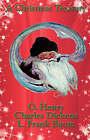 A Christmas Treasury by L Frank Baum, Charles Dickins, Henry O (Hardback, 2007)