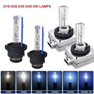Auto-55W-Xenon-Hid-Lampada-D1S-D2S-D3S-D4S-4300K-5000K-6000K-8000K-10000K-12000K