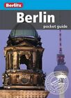 Berlitz: Berlin Pocket Guide by Berlitz (Paperback, 2014)