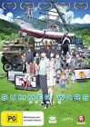 Summer Wars (DVD, 2011, 2-Disc Set)