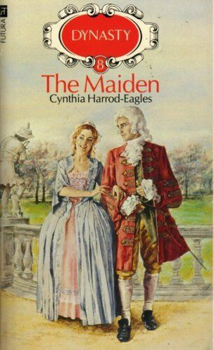 1 of 1 - The Maiden: The Morland Dynasty, Book 8,Cynthia Harrod-Eagles
