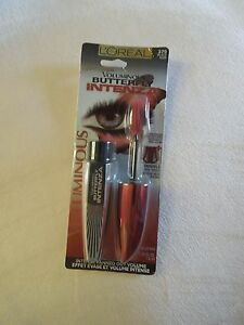 65decf496ff Image is loading L-039-Oreal-Voluminous-Butterfly-Intenza-Mascara-379-