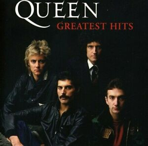 Queen-Greatest-Hits-CD