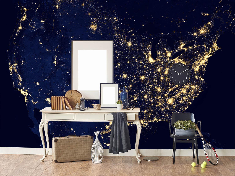 3D Shiny Australia 931 Wall Paper Wall Print Decal Wall Deco Wall Indoor Murals