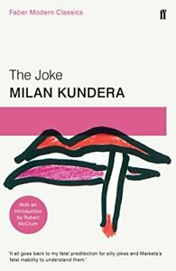 The-Joke-Faber-Modern-Classics-By-Milan-Kundera