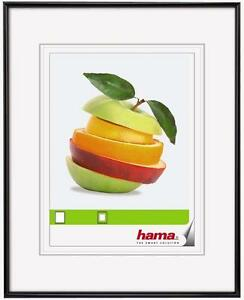 PHOTO Frame SEVILLA A4 BLACK - Picture Frame - Office Consumables