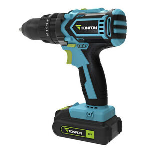 TONFON-Cordless-Rechargeable-Percussion-Drill-20V-from-Xiaomi-youpin