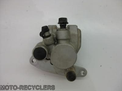 Rear Brake Caliper Guard for Honda CRF150R CRF150RB 07-17 CR125R CR250R 02-07