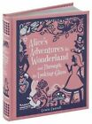 Alice's Adventures in Wonderland and Through the Looking-Glass by Lewis Carroll (Hardback, 2014)
