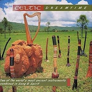 FREE US SHIP. on ANY 3+ CDs! NEW CD Various Artists: Celtic Dreamtime Import