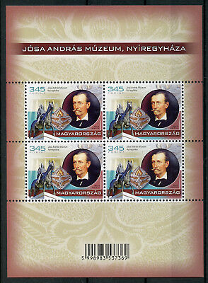 In Staat Hungary 2018 Mnh Treasures Of Hungarian Museums V 4v M/s I Artefacts Art Stamps