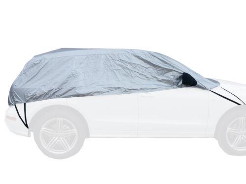 Hyundai Tucson 2004 en adelante la mitad de tamaño cubierta del coche