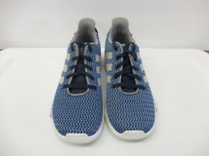 Adidas CloudFoam Racer TR K Blue/Grey