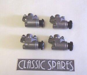 Morris-Oxford-MO-1949-1954-Frein-Avant-Roue-Cylindre-Neuf-Lot-de-4-JN949