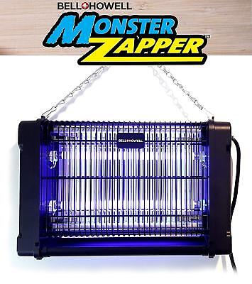 Save additional 20% with code PACKITUP20 - Monster Zapper by Bell + Howell NEW