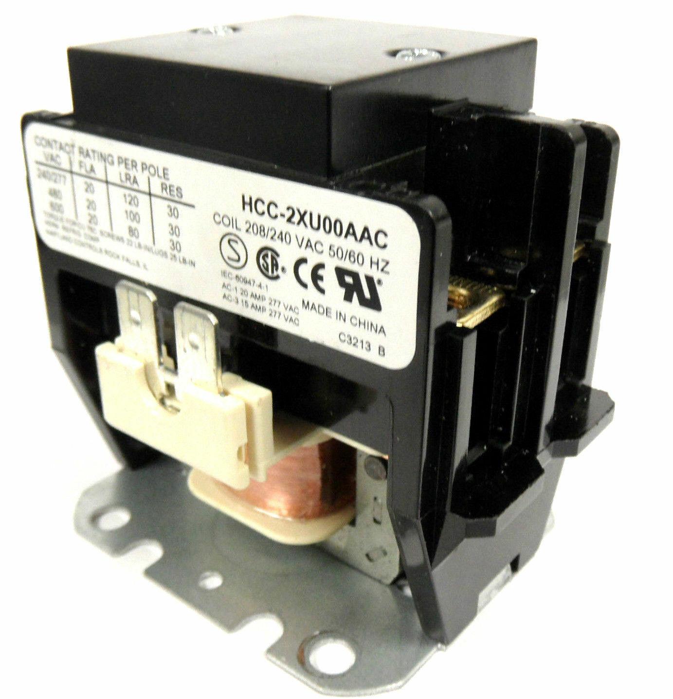 Allied Innovations Hcc-2xu00aac Auftragnehmer Ap-1400 208 240vac 50 60hz