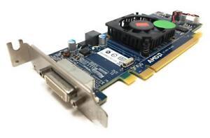 Amd Ati Radeon Hd 6350 512mb Pci-e Dms-59 S-vidéo Low Profile 0 Hfkyc Tested-afficher Le Titre D'origine A6avfefw-07220424-449105480