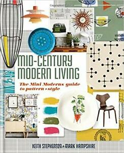 Mid-Century-Modern-Living-by-Mark-Hampshire-HARDCOVER-2019
