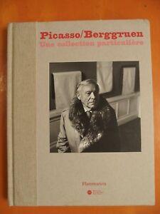 Picasso-Berggruen-une-collection-particuliere-editions-originale-2006-Flammarion