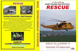 C6 Rescues by Sea king Helicopter AT WHITBY DVDcover king - <span itemprop=availableAtOrFrom>Whitby, North Yorkshire, United Kingdom</span> - C6 Rescues by Sea king Helicopter AT WHITBY DVDcover king - Whitby, North Yorkshire, United Kingdom