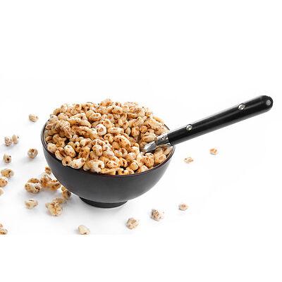 1 Kg Weizen gepufft / gepoppt für Müsli ungesüßt 1000g