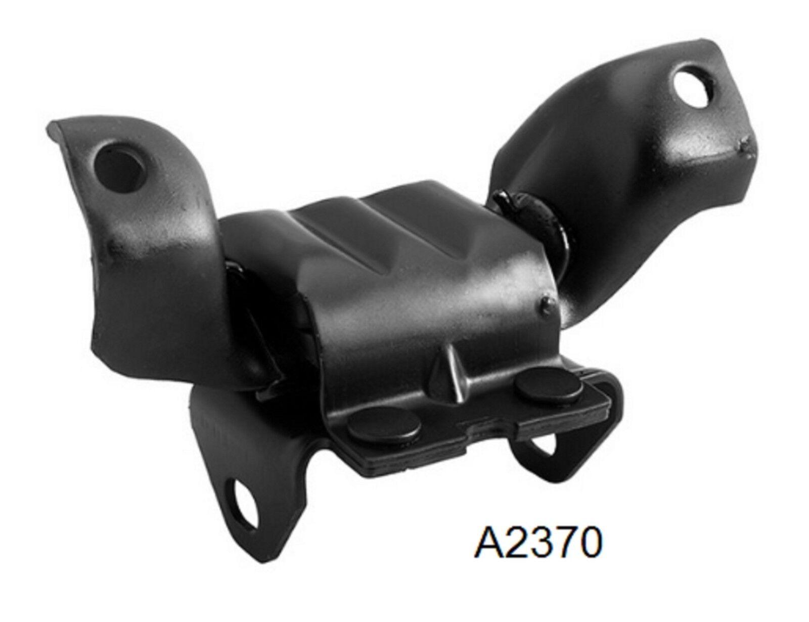 2PCS FRONT LEFT /& RIGHT MOTOR MOUNT FOR 72-74 MERCURY MONTEGO 5.8L CLEVELAND ENG