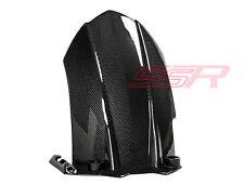 Kawasaki ZRX 1100 ZRX1100 Carbon Fiber Fibre Rear Fender Fairing Mudguard Hugger