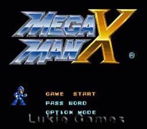 Mega-Man-X-Fun-Classic-SNES-Super-Nintendo-Game
