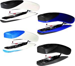 10 Sheet Capacity Rexel Bambi Mini Stapler Metal Body Includes Staples,