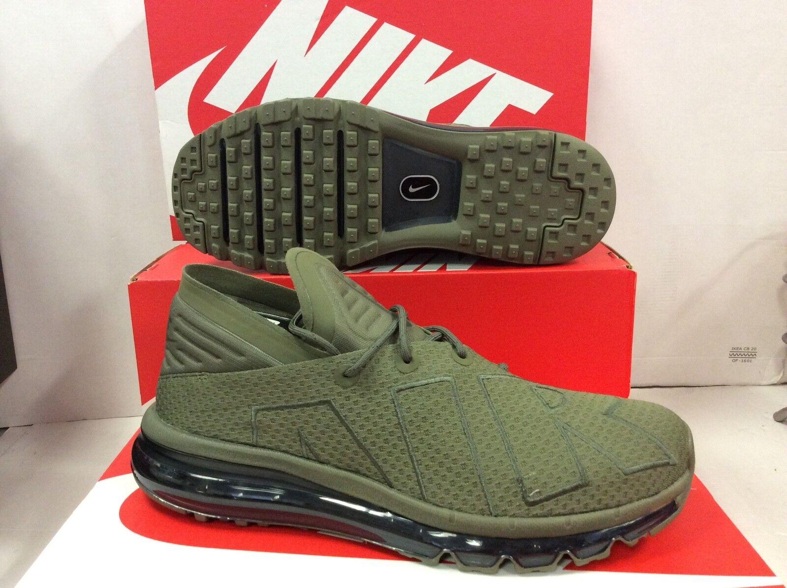 Nike Air Max Flair Uomo Corsa Scarpe Ginnastica, Taglia  EUR 41   Di Qualità Fine    Uomini/Donna Scarpa