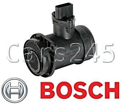 BOSCH Luftmengenmesser MAF 0281002463 VW PASSAT T4 LT II 1.9 TDI TRANSPORTER IV
