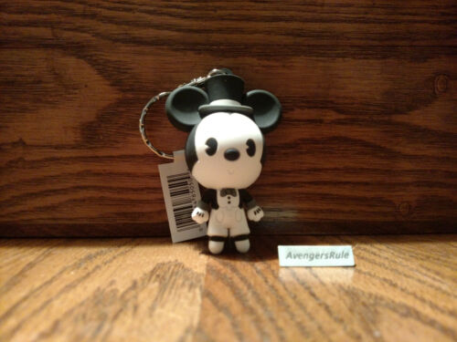 Disney Figural Keyring Series 18 Mickey Through The Years Celebrity
