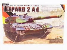 Interhobby 41047 Meng TS-016 German Leopard 2 A2 Panzer 1:35 Bausatz NEU OVP