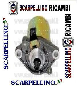 MOTORINO AVVIAMENTO 82530R PIAGGIO ZIP 50 1995 1996
