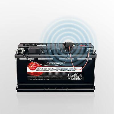 zur Überwachung der Batteriespannung 6V//12V//24V *NEU* intAct Battery-Guard