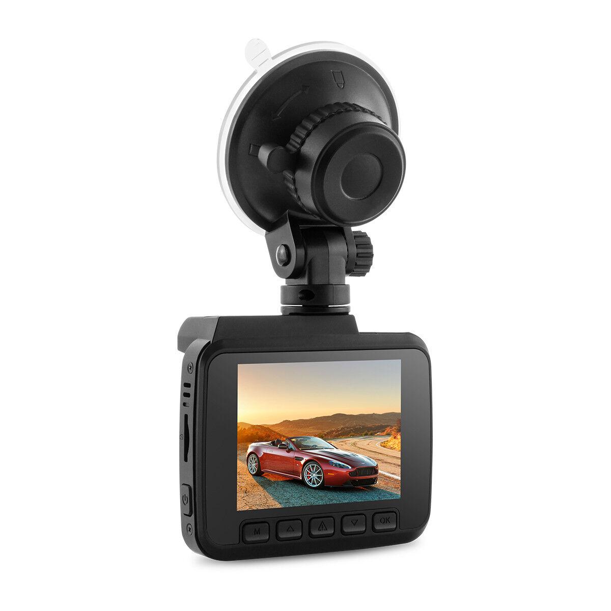s-l1600 R2-4K Car Dash Cam - 4K Ultra HD 2160P - Built-In WiFi & GPS, Parking Mode