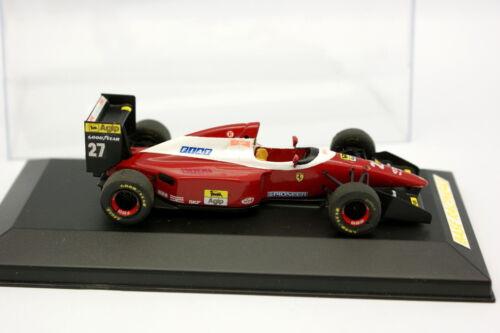 Kit Racing 43 Monté 1/43 - Ferrari F1 F93 Evoluzione 1993 Alesi