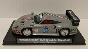 FLY-Car-Model-88053-Porsche-911-GTI-Evo-Grand-Am-Miami-2003-A59