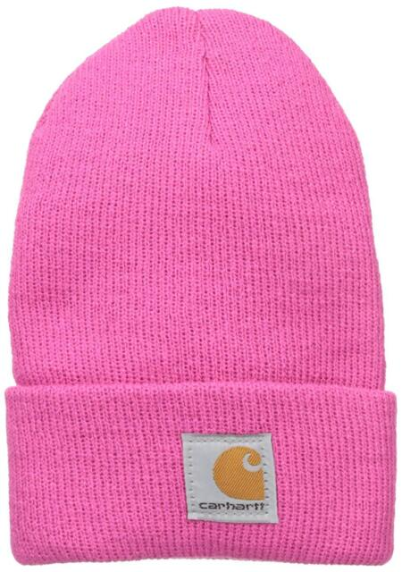 b83e9acf5 Carhartt Kids Baby Toddler Youth Acrylic Watch Hat Winter Beanie Knit Cap