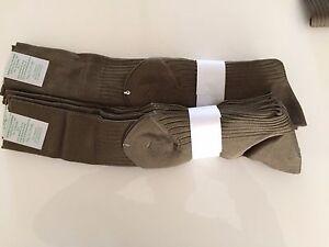 5-Paar-Armee-Socken-Militaerstruempfe-Outdoorsocken-Arbeitssocken-Militaersocken