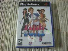 PINK PONG PLAYSTATION 2 PS 2 NUEVO Y PRECINTADO
