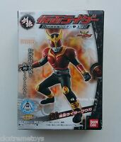 Masked Kamen Rider Kuuga Hyper Detail Molding Action Figure Hdm 01 Bandai 2009