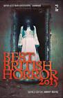 Best British Horror 2015: 2015 by Salt Publishing (Paperback, 2015)