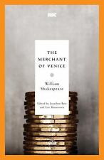 Modern Library Classics: The Merchant of Venice by William Shakespeare (2010,...